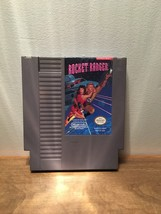 Rocket Ranger (Nintendo Entertainment System, 1990) (NES) Game Cartridge... - $7.91