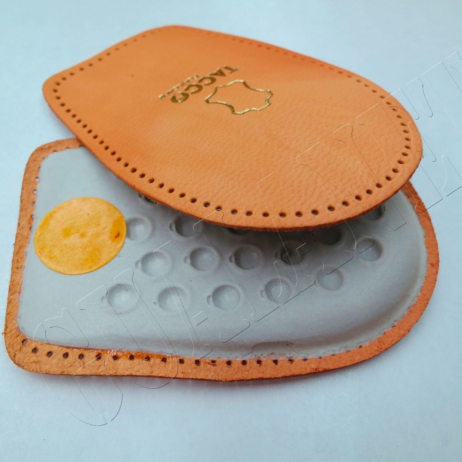 ALL SIZES Tacco 648 Woody Comfort Cushion Shoe Inserts Soft Latex Foam Insoles