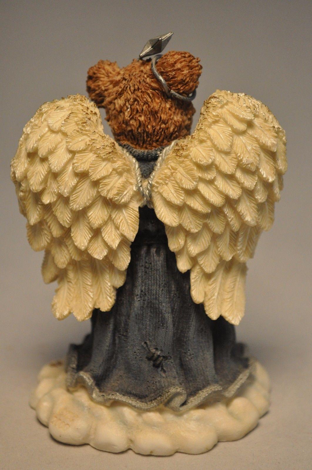 Boyds Bears & Friends: Charity Angelhug & Everychild... 228343 Cherish The Child image 10
