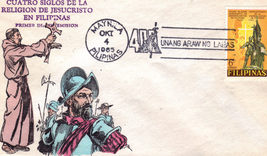 Cuatro Siglos DelaReligion de JesuCristo En Filipins - $1.95
