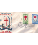 First Day Of Issue Commemorating Half Century of Service of  - $1.95