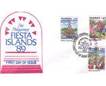 1st day issue fiesta islands thumb155 crop