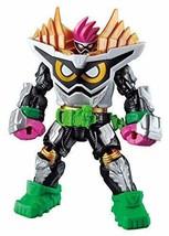 *Rider rehmannia RKF Legend Rider Series Kamen Rider Eguzeido maximum gamer - $24.12