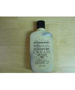 Weiman Wood Cleaner and Polish 8 fl. oz. - Use On Furniture Wood Table C... - $4.45