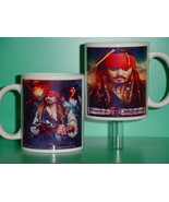 Pirates of the Caribbean On Stranger Tides 2 Ph... - $14.95