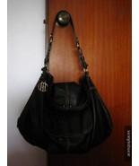 **NWT** HAYDEN HARNETT Black HAVANA Bag - $299.99