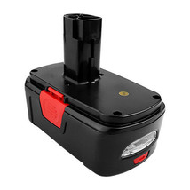19.2 Volt Battery for Craftsman C3 19.2-Volt XCP Lithium-Ion Power Tool(s) - $67.15