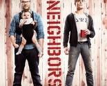 NEIGHBORS (BLU RAY/DVD W/DIGITAL HD/ULTRAVIOLET) (2DISCS) Blu-Ray - (Brand New)