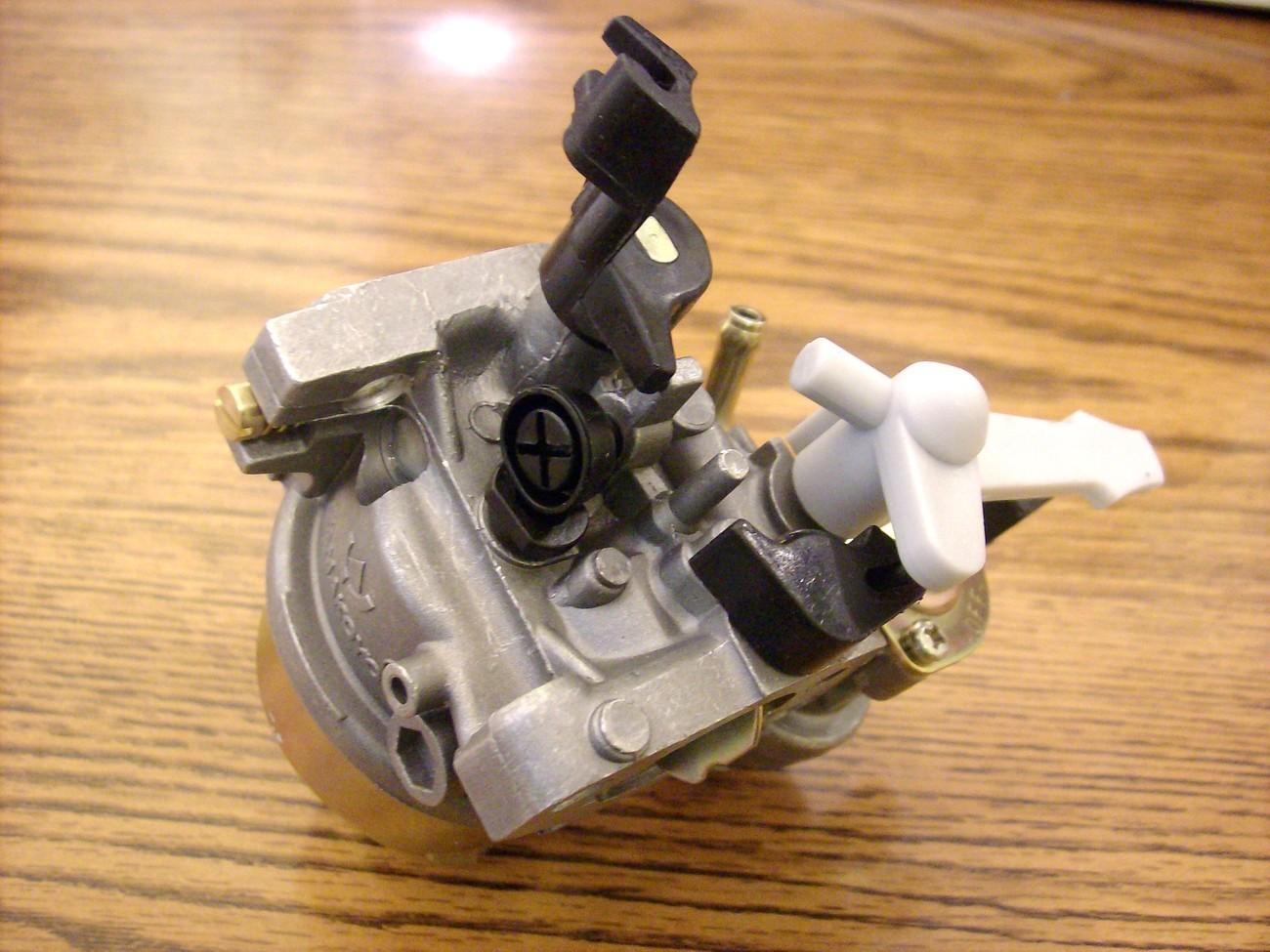 Honda GX140 engine carb carburetor tiller pump generator