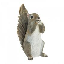 Speak No Evil Squirrel - $25.37