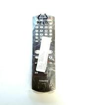 NEW Genuine Toshiba VC-N2B TV Remote for MV13DN2C MV13N2 MV13N2/TV Origi... - $11.35