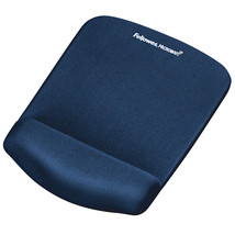 Fellowes 9287302 mouse pad Blue - $36.73