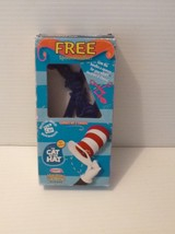 Dr Seuss The Cat in the Hat Kraft Macaroni & Cheese SpoonNoodler Premium... - $5.91