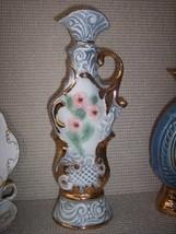 James Jim Beam Liquor Bottle Vase Vintage 1971 - $37.32