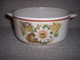 Lenox Temper Ware Magic Garden Serving Bowl - $40.99