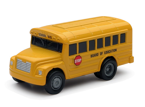 NewRay New Ray School Bus model  01577