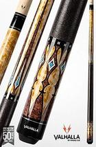 Valhalla by Viking VA502 Pool Cue Stick European Stain Turquoise HD Grap... - $164.99