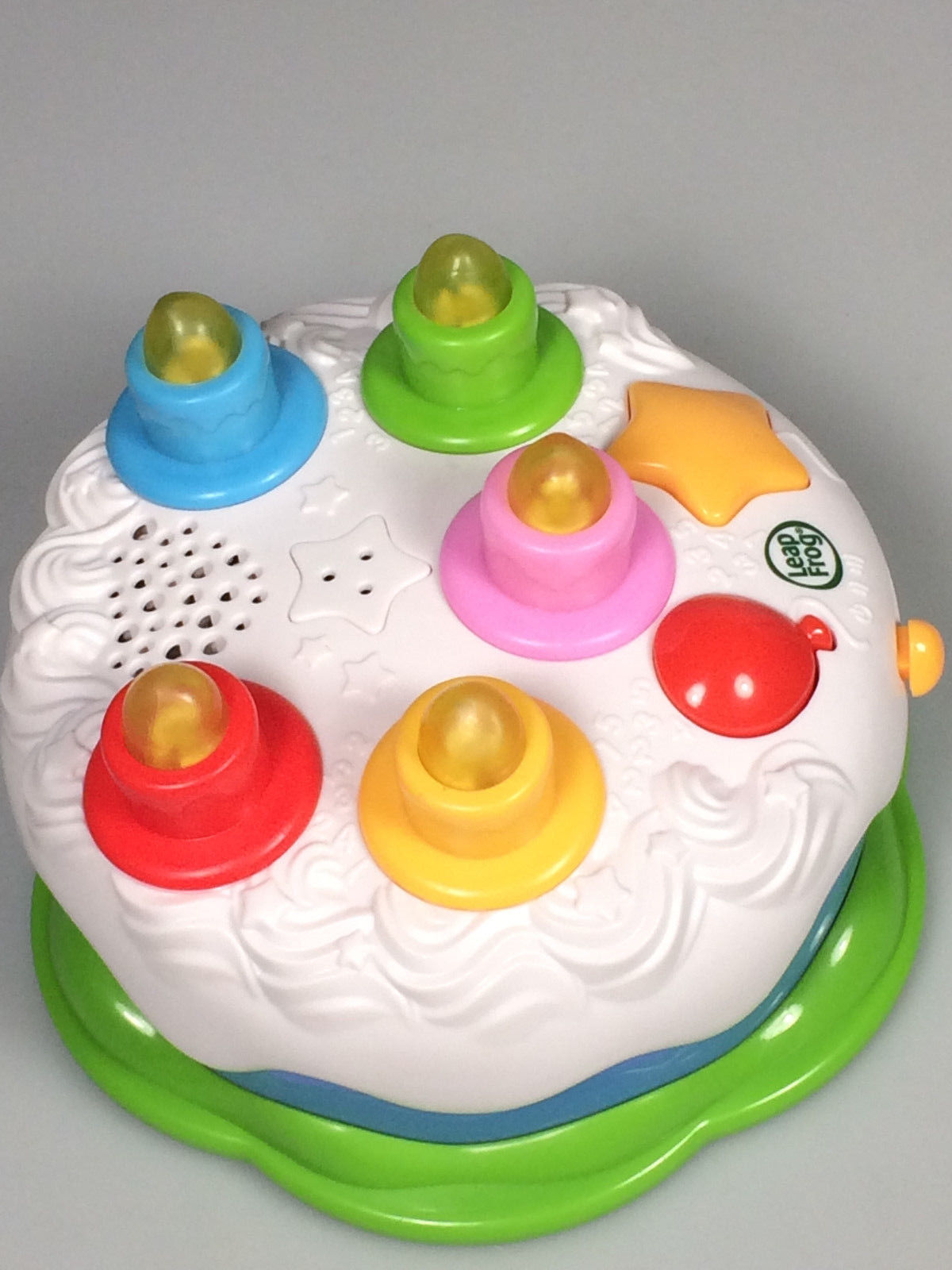Leap Frog Counting Candles Birthday Cake And 50 Similar Items