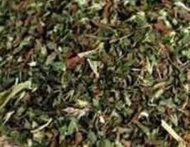 1 oz DRIED PEPPERMINT TEA Leaves Herb Herbal Leaf Pure Food Grade Natural - $2.95