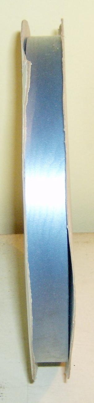"Ribbon Light Blue 3/4""(Waterproof (Polypropylene)"