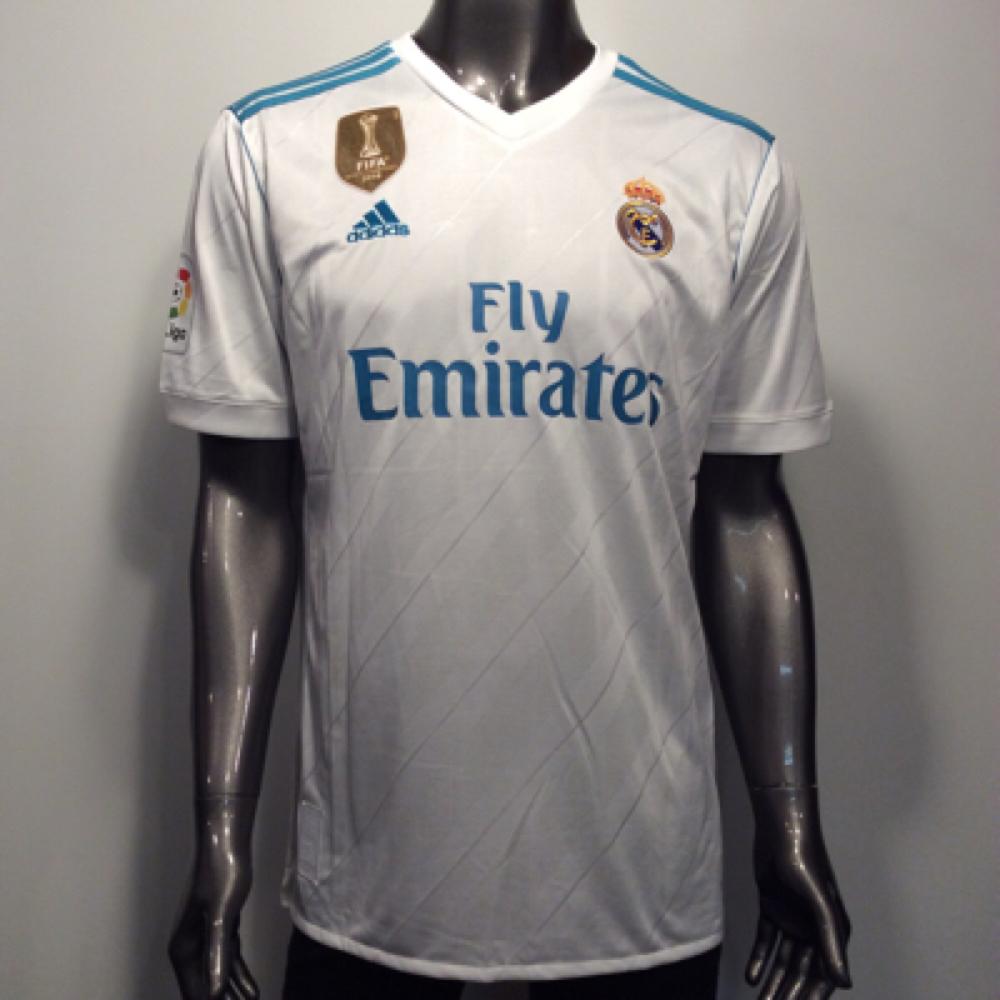 2017 18 Real Madrid Adidas Cristiano Ronaldo and 50 similar