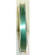 "Ribbon Green 3/4""(Waterproof (Polypropylene) - $5.00"