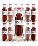 Coca Cola Bottle sample item