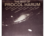 Procol harum the best of cover thumb155 crop