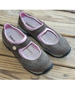 Timberland Size 8.5 56693 Mary Jane Shoes Vibram Agile IQ Comfy Brown & ... - $20.18