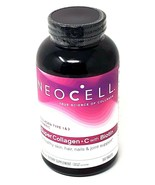 NeoCell Collagen Type I & III for Healthy Hair, Skin, Nails & Joint Support - $27.99