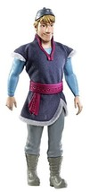 Disney Frozen Sparkle Kristoff Doll - $28.48