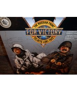 360 Pacific and Atomic V for Victory The Russian Front pc - $10.00