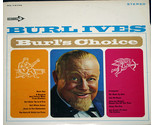 Burl ives  burl s choice cover thumb155 crop