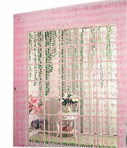 Koala Superstore Willow Line Door String Curtain Window Panel Room Divid... - $17.03