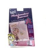 Bratz Matchmaker Journal and Digital Assistant Vintage Collectible VTG R... - $74.25