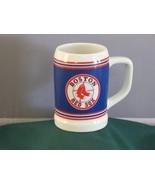 Boston Red Sox 20 Oz Coffee Mug Good Condition - $14.00