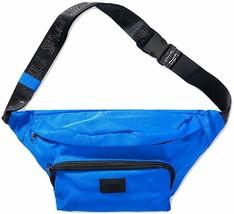 Victoria's Secret Pink Oversized Belt Bag Blue NWT - $29.04