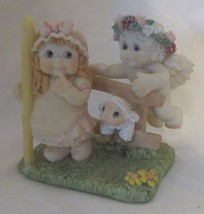 Dreamsicles Little Bo Peep by Kirsten 1987 EUC - $22.76