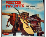Rex trailer  western favorites cover thumb155 crop