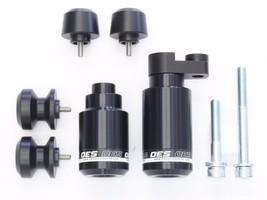 OES Frame Sliders Bar Ends Spools 08 09 10 11 12 13 14 15 16 Yamaha R6 N... - $99.99