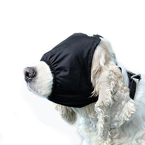 NACOCO Dog Calming Cap Eye Mask Nylon and similar items