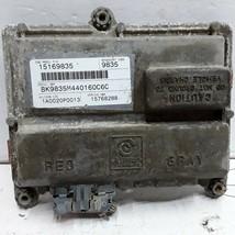 01 02 03 04 05 Sierra Silverado 3500 diesel transmission control module TCM - $222.74