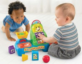 Fisher-Price Laugh and Learn Magic Scan Market image 3