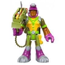 Fisher Price Rescue Heroes - Rocky Canyon image 2