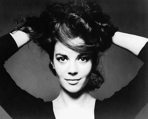 NATALIE WOOD POSTER 36 X 24 OUT OF PRINT OOP GLAMOUR PIN-UP 61X90 CM