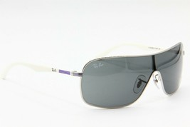New RAY-BAN Junior Rj 9530S 212/87 Silver Authentic Frame Kids Sunglasses - $89.76