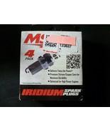 MSD 37214 Iridium Spark Plug - You Get 4 Spark Plugs - FREE SHIPPING - $29.69
