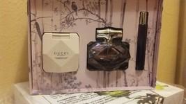 Gucci Bamboo Perfume 2.5 Oz Eau De Parfum Spray Gift Set image 2