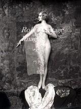 New York City Photo 8 Flapper Muriel Finley Ziegfeld Follies 1920s Vinta... - $7.03