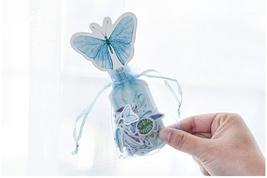 400 pcs/lot new Beauty of Nature Decorative Sti... - $12.55